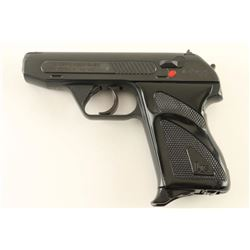 Heckler & Koch HK 4 .380 ACP SN: 29791