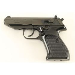 Walther PP-Super .380 ACP SN: 101036