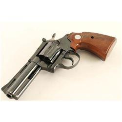 Colt Diamondback .38 Spl SN: D68536
