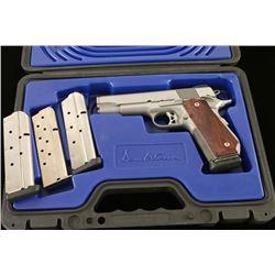 Dan Wesson Classic 10mm SN: C80240CZ