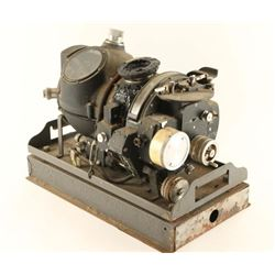 US Navy Norden Model 7 Bombsight