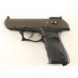 Heckler & Koch P9S Target .45 ACP SN 404673