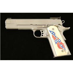 Kimber Stainless Target II 9mm SN: KF10265