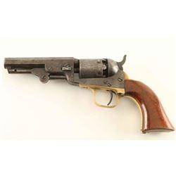 Colt 1849 Pocket .31 Cal SN: 264170