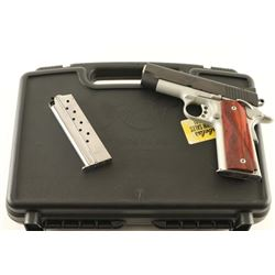 Kimber Pro Carry II 9mm SN: KRF19919