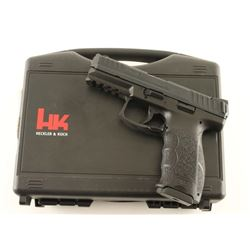 Heckler & Koch VP9 9mm SN: 224-105271