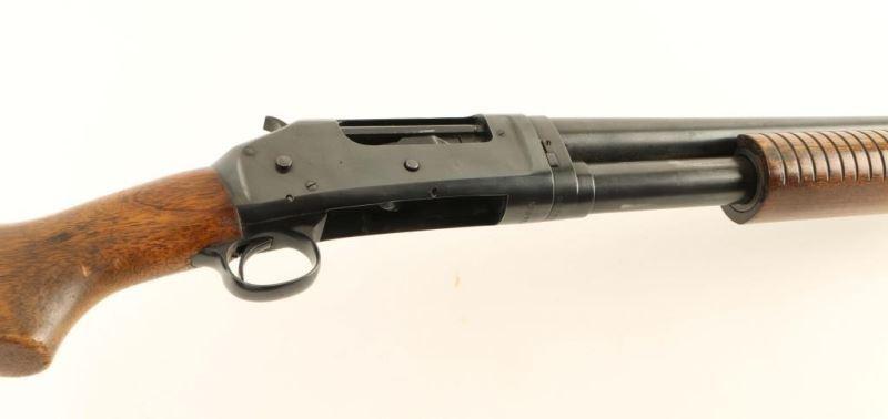 Winchester 1897 12 Ga SN: 993421