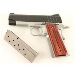 Kimber Pro Aegis 9mm SN: KRF5156