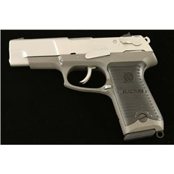 Ruger P91DC .40 S&W SN: 340-00300