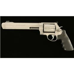 Smith & Wesson 500 .500 S&W Mag SN: CHS1712