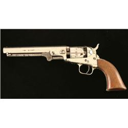 Colt 1849 Pocket .31 Cal SN: 27917