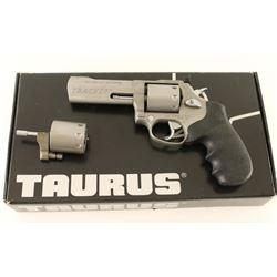 Taurus Tracker 22 LR/22 Mag SN: GW827659