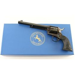 Colt Single Action Army .44-40 SN: S73556A