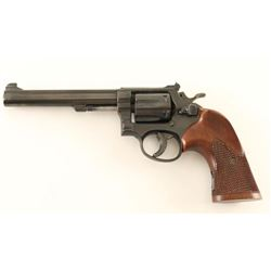 Smith & Wesson K-38 Target Masterpiece .38