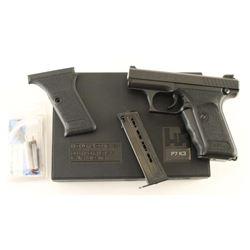 Heckler & Koch HK P7 K3 .380 ACP SN USA-070