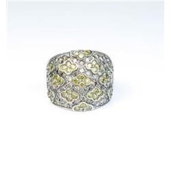 Exquisite Designer Style Diamond Ring