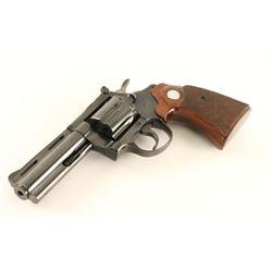 Colt Diamondback .22 LR SN: D35089