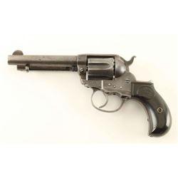 Colt 1877 Thunderer .41 Cal SN: 143724