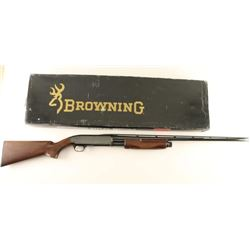 Browning BPS 28 Ga SN: 17943MM121