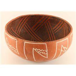 Prehistoric Anasazi Bowl