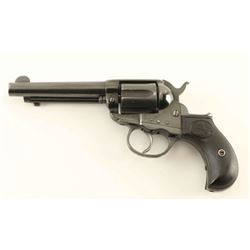 Colt 1877 Lightning .38 Cal SN: 101347
