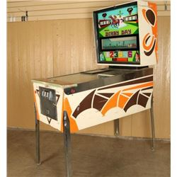 Derby Day Pinball Machine