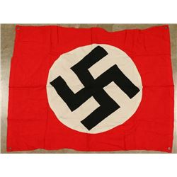 Nazi Truck/Tank Flag