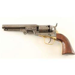 Colt 1849 Pocket .31 Cal SN: 247447
