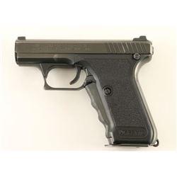 Heckler & Koch HK P7 M13 9mm SN: 76855