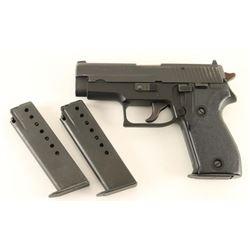 Sig Sauer P225 9mm SN: M555753