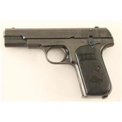 Colt 1908 Pocket Hammerless .380 ACP