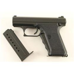 Heckler & Koch HK P7 M8 9mm SN: 16-118812