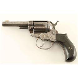 Colt 1877 Thunderer .41 Cal SN: 5842