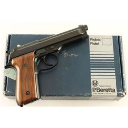 Beretta 92S 9mm SN: B34704Z