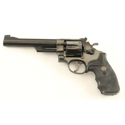 Smith & Wesson 25-2 .45 ACP SN: N672716