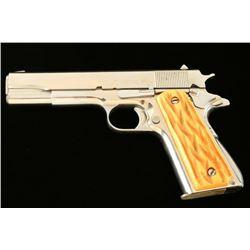 Colt Super .38 .38 Super SN: 74056