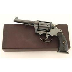 Colt Police Positive .32-20 SN: 238234