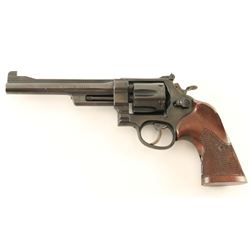Smith & Wesson Model of 1950 Target .45 ACP