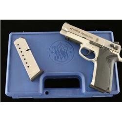 Smith & Wesson 4563TSW .45 ACP SN: TDS3426