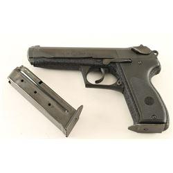 Steyr GB 9mm SN: P12656
