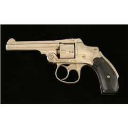 Smith & Wesson 32 Safety Hammerless .32 S&W