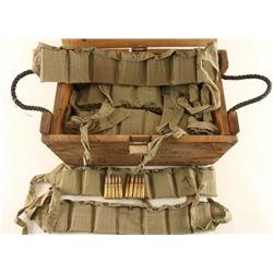 Lot of 8mm Mauser