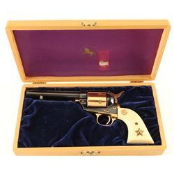 Colt Alamo Model .45 Colt SN: 145A45