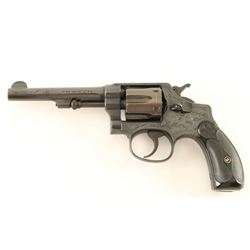 Smith & Wesson .32 Hand Ejector SN: 230783