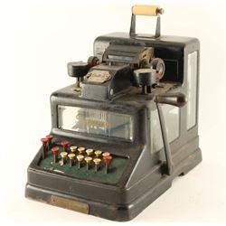 Anique Dalton Calculator