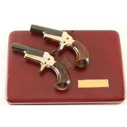 Colt 4th Model Derringers .22 Short