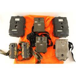 Game Camera Lot