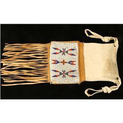 Navajo Pipe Bag