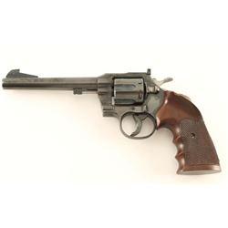 Colt Officers Model Match .38 Spl SN 917595