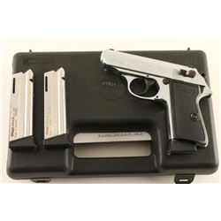 Walther PPK/S .22 LR SN: WF004915